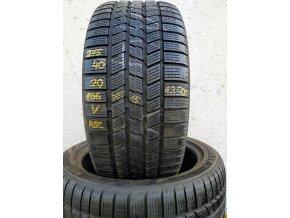 Pirelli 275/40/20 106V RSC
