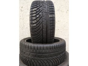 Michelin 225/55/19 88W XL