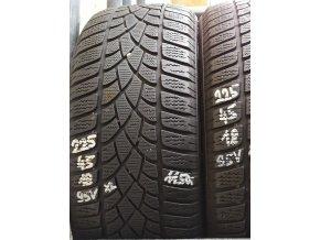Dunlop 225/45/18 95V XL