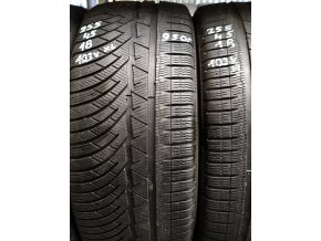Michelin 255/45/18 103V XL