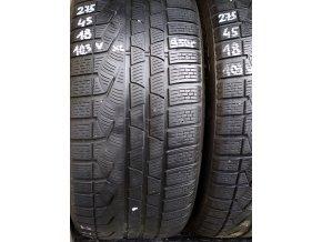 Pirelli 275/45/18