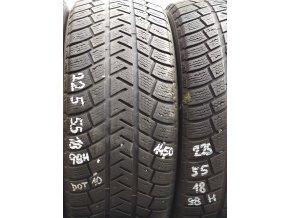Michelin 225/55/18 98H