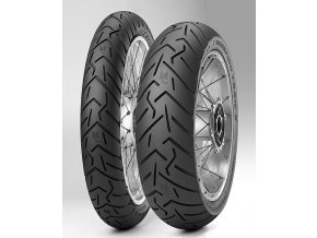 120/70 R 19 SCORPION TRAIL II F 60V