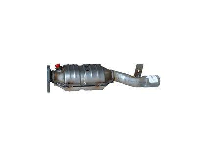 Katalyzátor VW Vento 2.0i 11/1991-09/1998 (JMJ 290096)