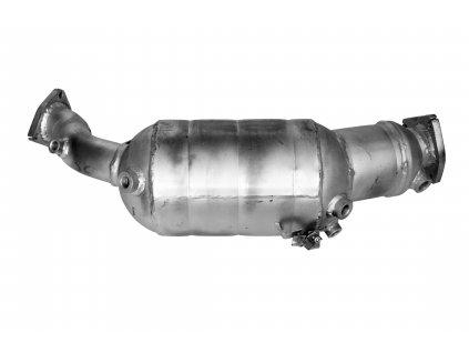 dpf filter Audi Q5 (1)