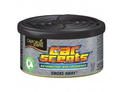 plechovka california scents antitabak