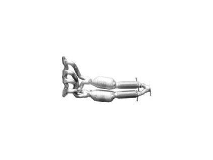 Katalyzátor Ford C-Max 1.6Ti-VCT 04/2007-09/2010 (JMJ 1091483)