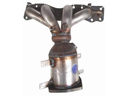 Katalyzátor Suzuki Liana 1.3i od 03/2002 keramický (JMJ 1091567)