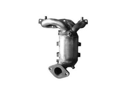 Katalyzátor Hyundai i20 1.2i 08/2008-08/2014 keramický (JMJ 1091604)