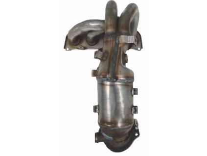 Katalyzátor Toyota Previa 2.4 VVTi 04/2003-01/2006 keramický (JMJ 1091649)