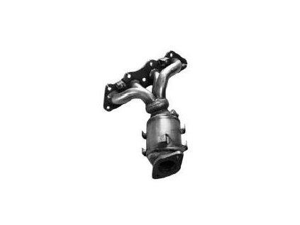Katalyzátor Hyundai Elantra 1.6i CVVT 01/2011-10/2015 keramický (JMJ 1091620)