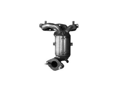 Katalyzátor Hyundai i20 1.2i 03/2012-12/2015 (JMJ 1091678)