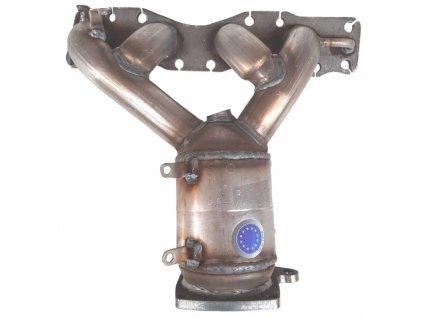 Katalyzátor Subaru Justy 1.5i od 09/2003 keramický (JMJ 1091686)