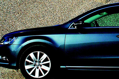 DPF filtry Volkswagen Passat CC