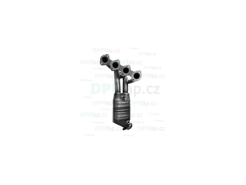 5264 katalyzator mercedes clc180 cl203 kompressor 05 2008 06 2011 keramicky jmj 1091607