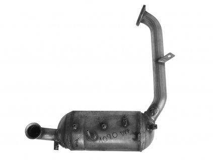 Mazda 3 1.6 CiTD od 06/2009