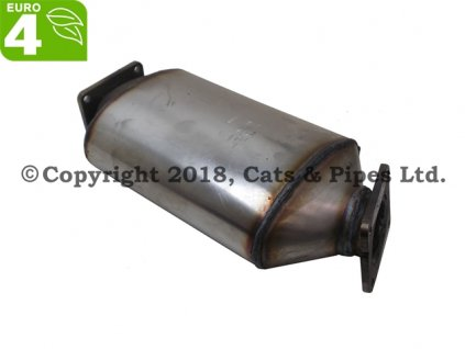 11249 dpf filter bmw 530d e60 09 2005 03 2007 172 kw m57306d3