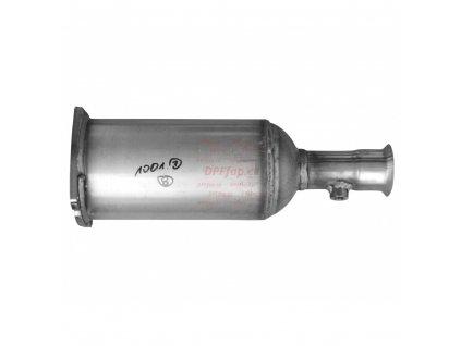 Citroen C5 2.2 HDi 10/2000-08/2002