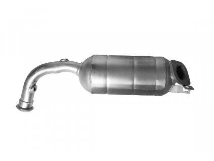 dpf filter opel vivaro (1)