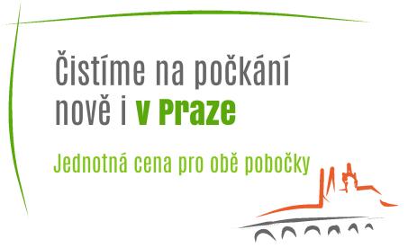 Čistíme i v Praze