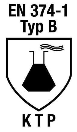 EN374-1typB