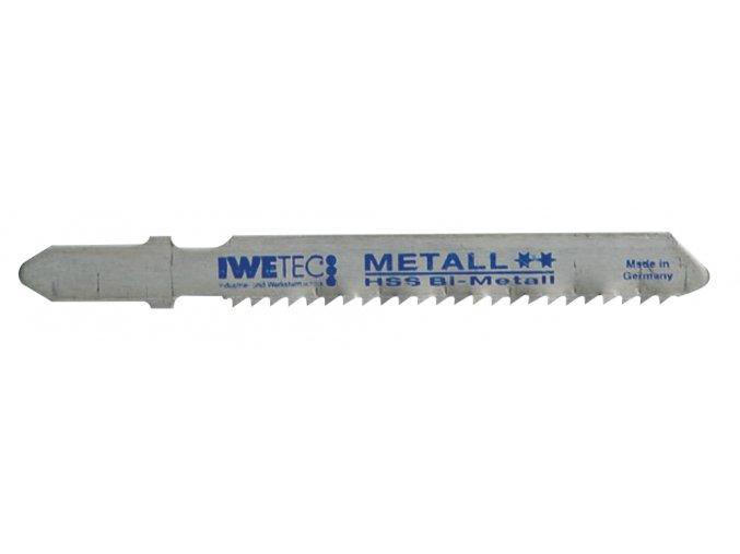 Stichsägeblatt Metal (SSB-M)