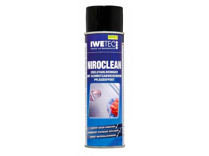 NRC - Čistící a konzervační roztok pro nerez