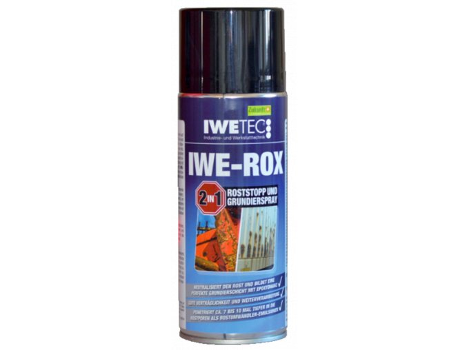 IWR S