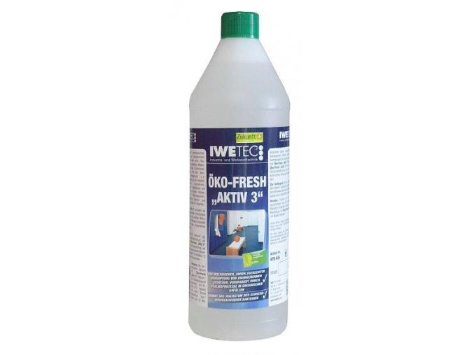 EFA - Ekologický odstraňovač zápachu