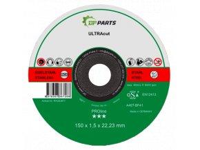 XT38 ultracut150