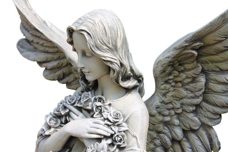 Elestial - Dar andělů - Skeletový krystal