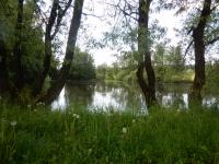Krásná příroda v okolí této malé vesničky vybízí k rekreaci
