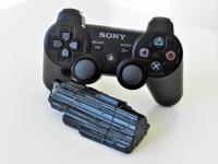 Škodlivý elektrosmog se šíří také z bezdrátových herních ovladačů