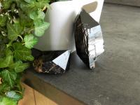 Kámen morion / záhněda má významné využití v obytných prostorách