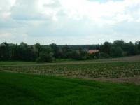 Pole s výskytem citrínů, záhněd, morionů, křišťálů a dalších drahých kamenů