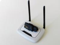 Bezdrátové wifi routery jsou silným zdrojem škodlivého elektrosmogu