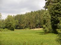 Malebná příroda  Novoměstské pahorkatiny