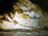 Detail krystalu moravského citrínu