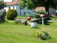 Kněževes - houbová vesnička