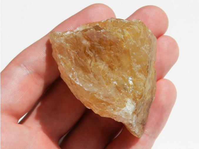 citrin kremen lecivy ucinky vlastnosti kamen mineral nerost zluty znameni 1