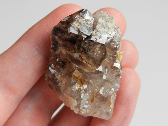zahneda.krystal elestial cesky vysocina obrazky 1