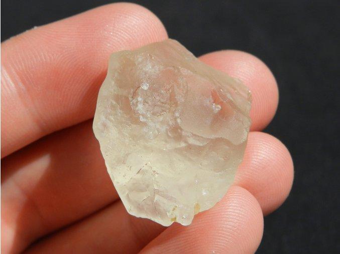 citrin kamen cesky levny maly drobny kaminek obrazky 1