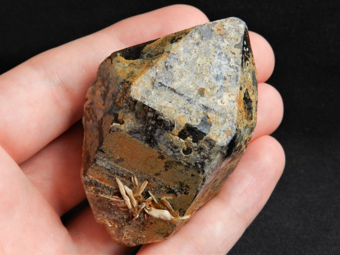 krystal morionu cesky drahy kamen pikarec vysocina prodej obrazky 1