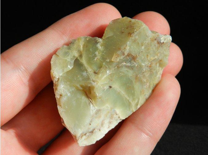 opal zeleny cesky mineral kamen prodej kremze 8
