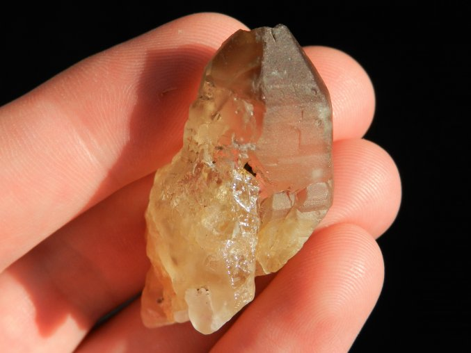 citrin krystal prirodni cesky kamen mineral prodej 1