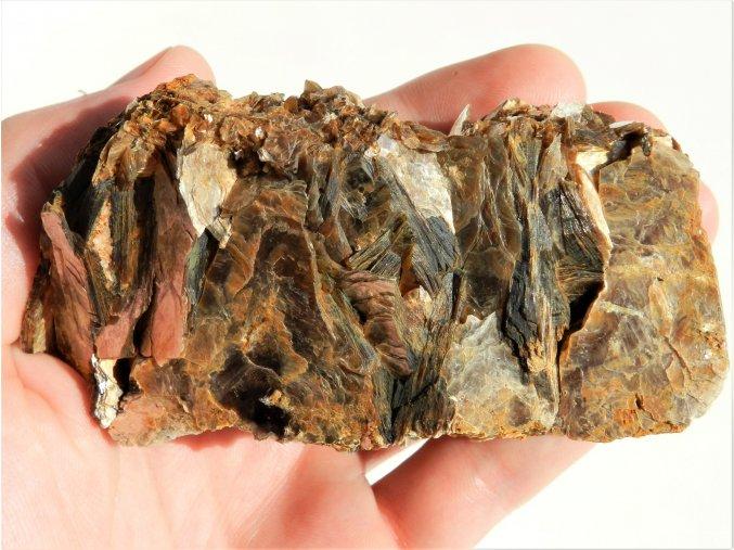 muskovit albit ortoklas dolni bory vysocina obrazky 3