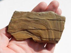 zkamenele drevo kamen nerost mineral prirodni obrazek 1
