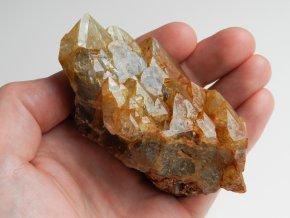 zahneda elestial prirodni surovy krystal kamen vysocina cr obrazek 1