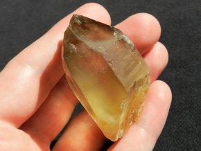 citrin prirodni surovy kamen krystal pravy lecivy mineral nerost drahy obrazky 1
