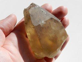 citrin krystal pravy prirodni kamen cesky vysocina zluty drahy lecivy ucinky obrazky 1